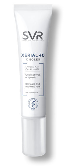 SVR XERIAL 40 GEL UNGHIE 10 ml