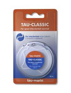 TAU-MARIN filo interdentale CLASSIC non cerato