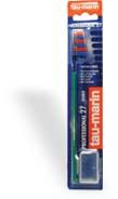 TAU-MARIN spazzolino professional 27 duro testina corta