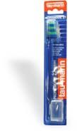 TAU-MARIN spazzolino professional 27 medio testina corta