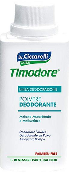 TIMODORE POLVERE CICCARELLI 250gr