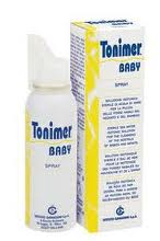TONIMER BABY SPRAY 100 ml