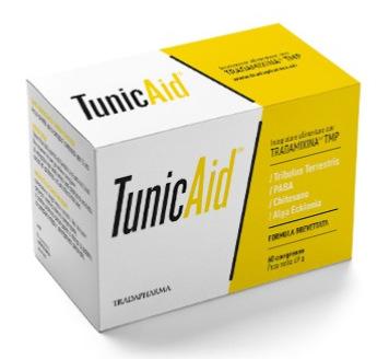 TUNICA AID INTEGRATORE ALIMENTARE 60 COMPRESSE