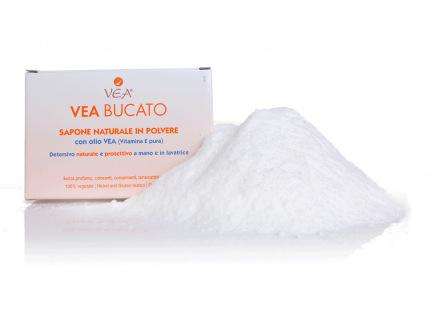 VEA BUCATO SAPONE NATURALE IN POLVERE 500 g