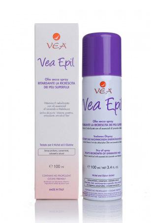 VEA EPIL OLIO SECCO SPRAY 100 ML