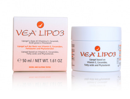 VEA LIPO3 LIPOGEL 50ml