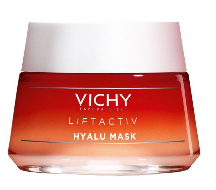 VICHY LIFTACTIV HYALU MASK MASCHERA VISO 50 ml