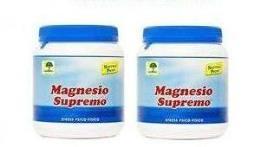 2 conf MAGNESIO SUPREMO 300g