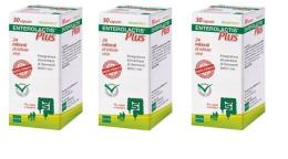 3 CONF.  ENTEROLACTIS PLUS 20CPS