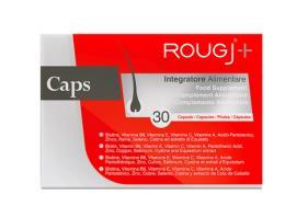 3 CONF. ROUGJ CAPS INTEGRATORE 30 CAPSULE