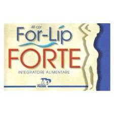 4 conf.   FOR-LIP FORTE 48CPR