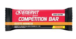 5 ENERVIT COMPETITION BAR ARANCIA