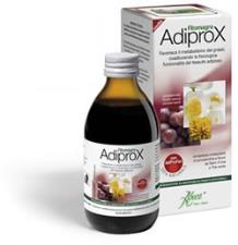 ABOCA ADIPROX Integratore Alimentare - Flacone da 320g con misurino dosatore