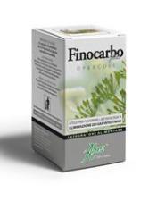 ABOCA FINOCARBO PLUS 50 opercoli antogonfiore