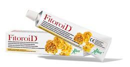 ABOCA FITOROID pomata per le emorroidi 40ml