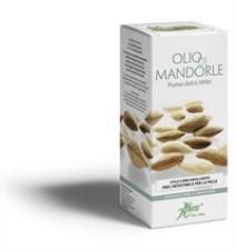 ABOCA OLIO DI MANDORLE  250 ml