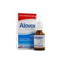 ALOVEX PROTEZIONE ATTIVA IN SPRAY - 15 ML
