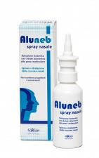 ALUNEB SPRAY NASALE ISOTONICO 50ml
