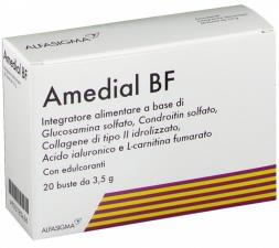 AMEDIAL BF 20 BUSTE