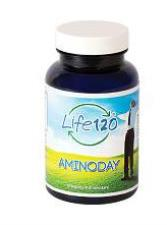 AMINODAY LIFE 120 90 COMPRESSE