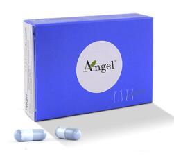 ANGEL INTEGRATORE ALIMENTARE 30 CAPSULE