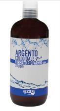 ARGENTO COLLOIDALE PLUS AESSERE GOCCE 500 ml
