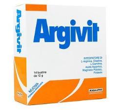 ARGIVIT 14 Buste Integratore pro energetico