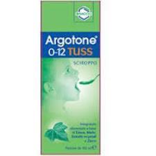ARGOTONE TUSS SCIROPPO - 150 ML