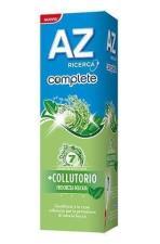 AZ COMPLETE DENTIFRICIO 2 IN 1 CON COLLUTTORIO