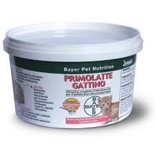 BAYER PRIMOLATTE GATTINO - 200 G