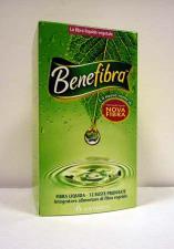 Benefibra - Fibra Liquida 12 Bustine da
