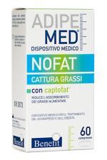 BENEFIT ADIPE MED NOFAT 60 Compresse