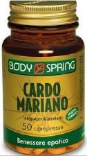 BODY SPRING CARDO MARIANO - 50 COMPRESSE