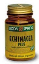 BODY SPRING ECHINACEA PLUS - 30 CAPSULE