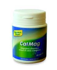 CALMAG LIFE INTEGRATORE ALIMENTARE - 50 CAPSULE