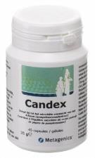 CANDEX METAGENICS 45 CAPSULE