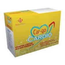 CAR-GO CARDIO - INTEGRATORE ALIMENTARE AD ATTIVITA' PROENERGETICA - 20 BUSTINE DA 4,4 G