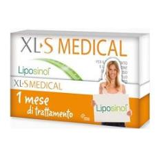 CELLULASE Xls Medical Liposinol 1 Mese Trattamento