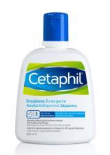 CETAPHIL EMULSIONE DETERGENTE (Detergente Fluido) 250 ml