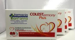 COLEST ARMONY PLUS 20 cpr 4 Confezioni  OFFERTA