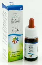 CRAB APPLE FIORI DI BACH 10 10ml