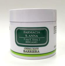CREMA MANI BARRIERA 100ml