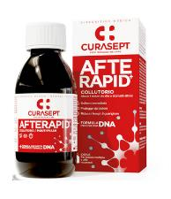 CURASEPT AFTE RAPID COLLUTORIO 125 ml