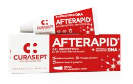 CURASEPT AFTE RAPID GEL PROTETTIVO 10 ml