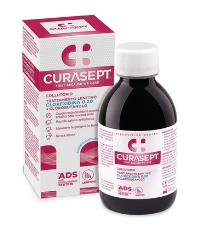 CURASEPT COLLUTORIO ADS TRATTAMENTO LENITIVO 200ml