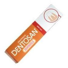 DENTOSAN SENSITIVE - DENTIFRICIO LINEA DAILY - 75 ML