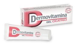 DERMOVITAMINA GEL CICATRICI - 30 ML