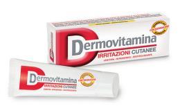 DERMOVITAMINA IRRITAZIONI CUTANEE 30ml