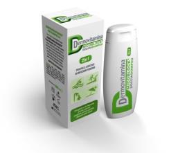 Dermovitamina Micoblock Doccia shampoo