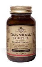 DIMA SOLGAR COMPLEX CAFFE' VERDE 60 CAPSULE VEGETALI